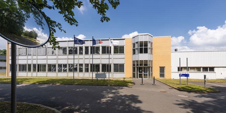 Pyroalliance about us Les Mureaux location